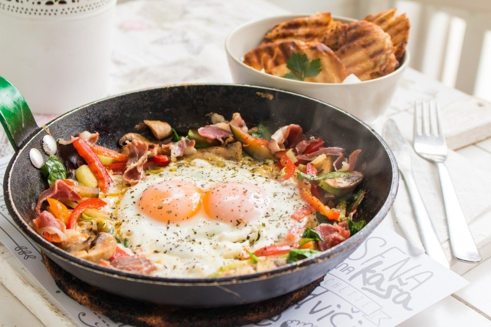 What Oil to Use on a Non-Stick Pan   Nonstick Pans Shop