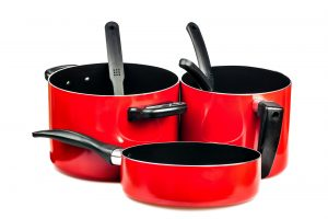 Cookware Sets With No Teflon