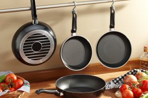 Healthy Non Stick Pans